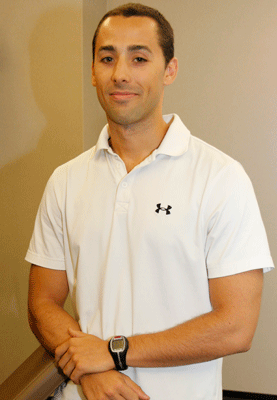 Carlos J. Méndez