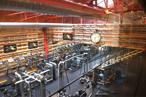 caroli-en-gym