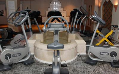 Imagen de Fitness y entrenamiento personal Caroli Valencia