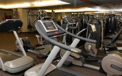 Fitness y entrenamiento personal Caroli Valencia