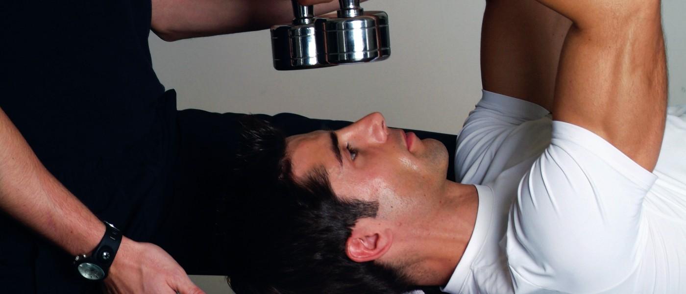 Imagen de Fitness y entrenamiento personal Caroli