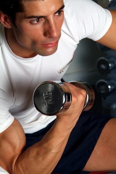 imagen Fitness y entrenamiento personal Caroli