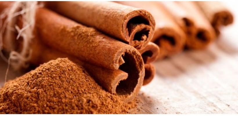 """Disfruta del otoño con el nuevo tratamiento de belleza """"Cinnamon Delight"""""""