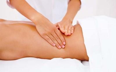 Imagen de masaje terapéutico