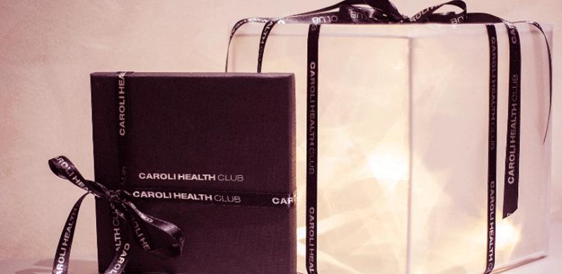 Haz el regalo perfecto con los Cofres de Navidad Caroli