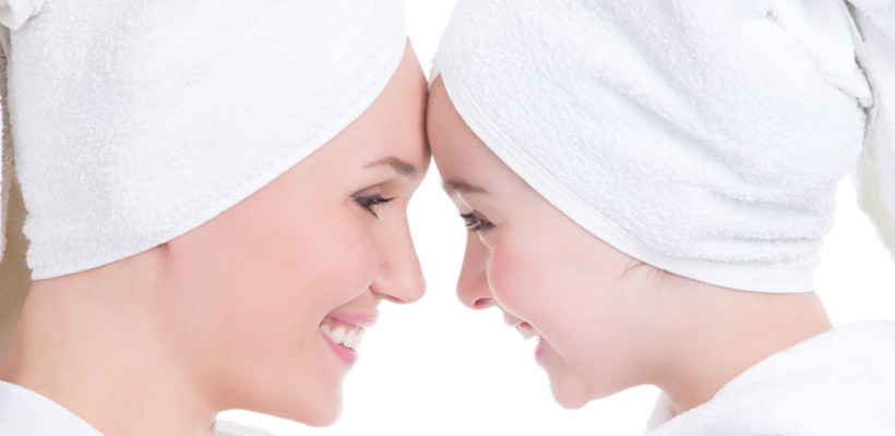 Regala tratamientos de belleza y relax por el Día de la Madre