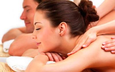 masaje para parejas en madrid
