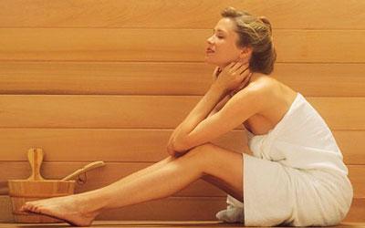 sauna madrid caroli