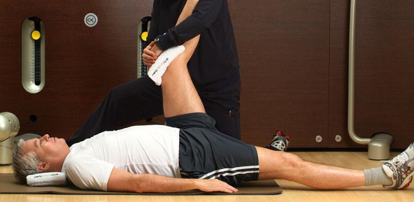 Programa New Age de Caroli: ejercicios para mayores de 60 años