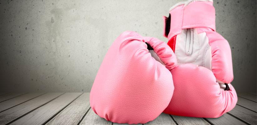 Cuídate con nuestros paquetes especiales y colabora en la lucha contra el cáncer de mama