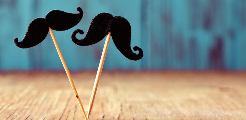 Súmate al 'Movember' y muévete en Caroli Health Club