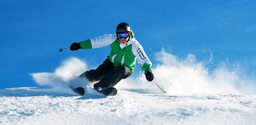 Ponte en forma y evita lesiones con el Programa Específico para Esquiadores de Caroli