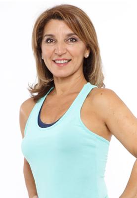 Cristina Mérida