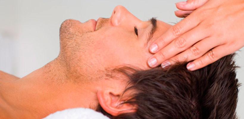 Tratamientos específicos para hombre en Caroli Health Club