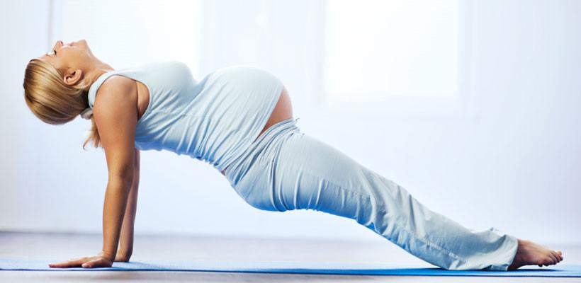 Programas para embarazadas en Caroli: fitness y belleza a la carta