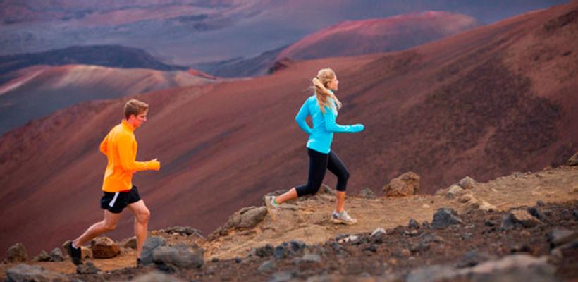 ¿Conoces nuestro entrenamiento para deportes de montaña?