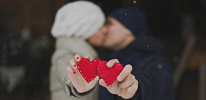 Escapa de la rutina y vive un San Valentín inolvidable en Caroli