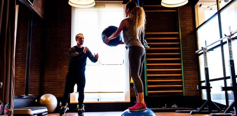 Bonos Fitness+Beauty: ejercicio y belleza todo en uno
