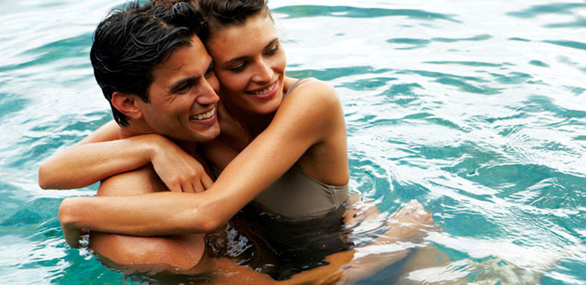 Adelántate al verano con una exclusiva Pool Party en pareja o con amigas