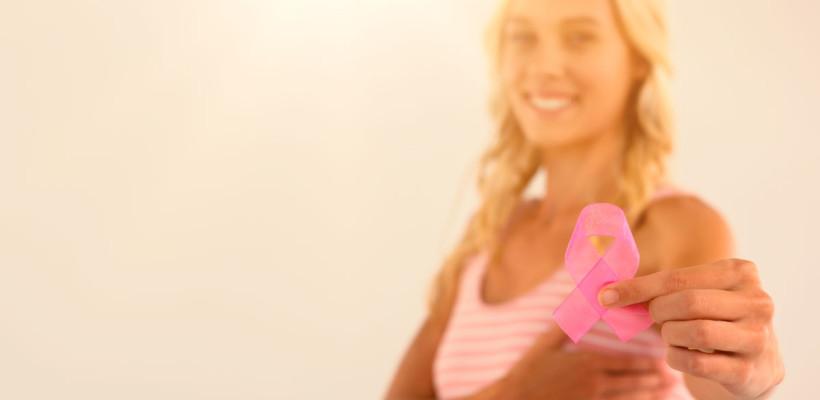 Descubre nuestro tratamiento 'The Rose' y colabora en la lucha contra el cáncer de mama