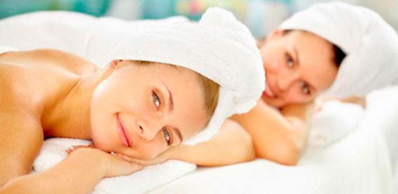 Regala tratamientos de belleza y bienestar para el Día de la Madre
