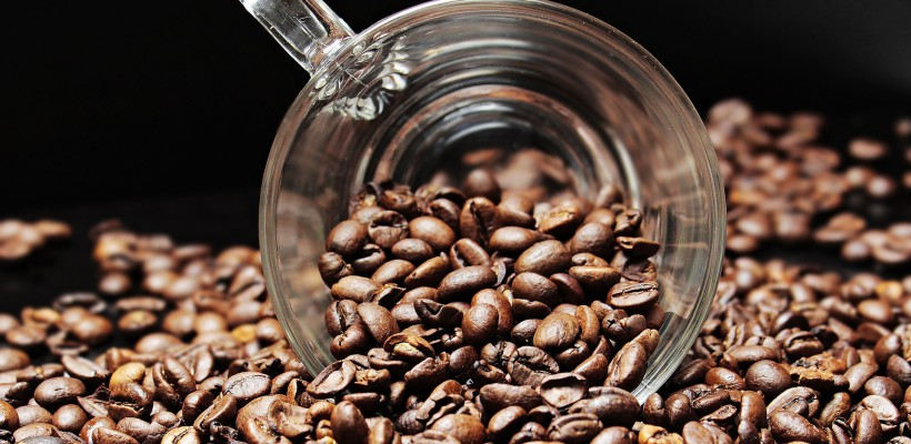 Activa la circulación con nuestro nuevo tratamiento corporal 'Coffee, please!'