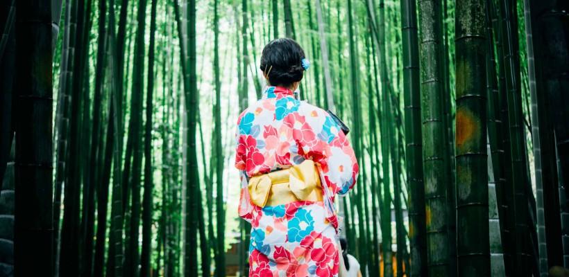 Armoniza cuerpo y mente con nuestro tratamiento Zen Bamboo