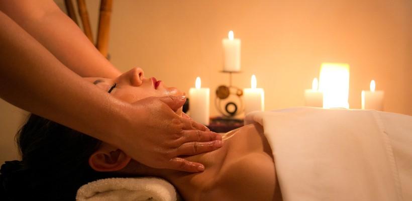 Disfruta del poder relajante de las velas con 'Relaxing Candle'