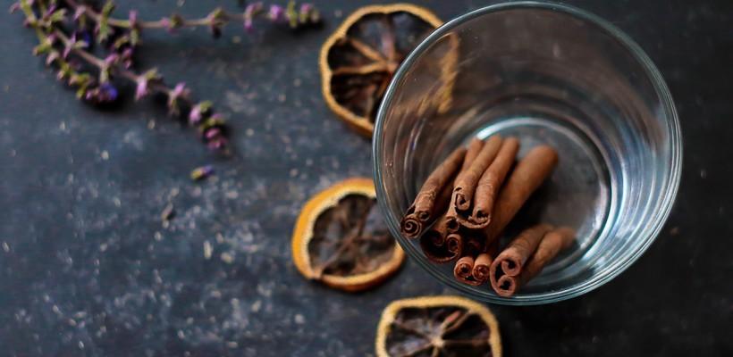 Regálate un momento de calma con nuestro tratamiento Cinnamon Relax