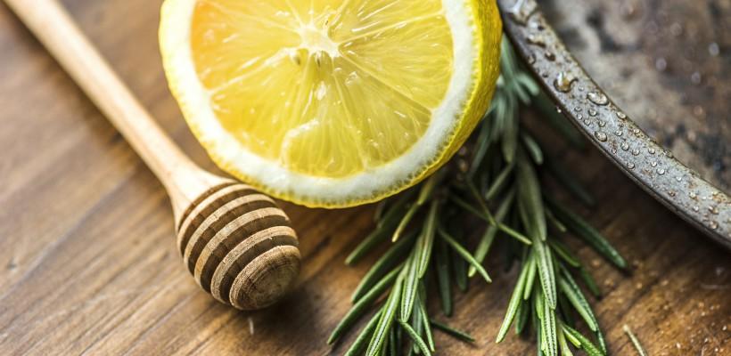 Hidrata y nutre tu piel con nuestro tratamiento corporal Honey Lemon