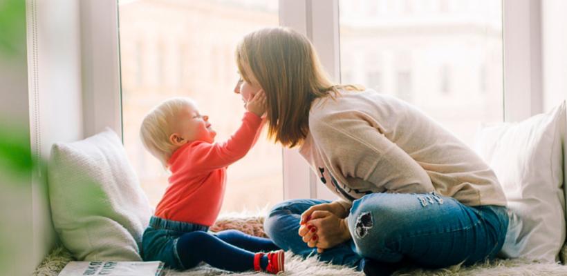 Tratamiento Love U Mum: para madres que se lo merecen todo