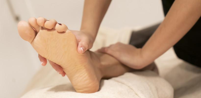 Pon tus piernas a punto para el verano con nuestro Tratamiento 'Refresh your Legs'