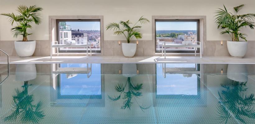 Nuevo Centro Caroli en el Hotel Barceló Torre de Madrid