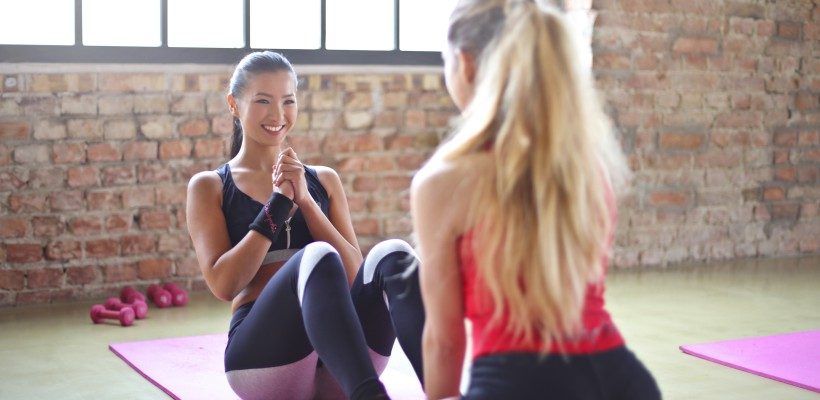 10 claves para no fracasar en tu vuelta al gym